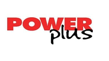 power plus-min